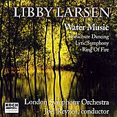 Water Music by Libby Larsen
