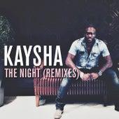 The Night (Remixes) by Kaysha