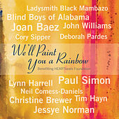 We'll Paint You a Rainbow by Various Artists