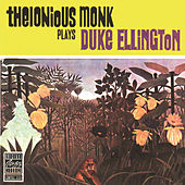 Thelonious Monk Plays Duke Ellington by Thelonious Monk