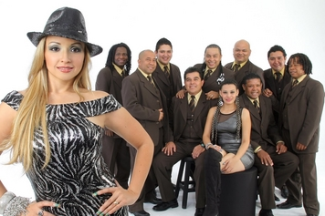 latin top ritmo son latino: