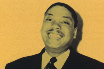 Big Joe Turner