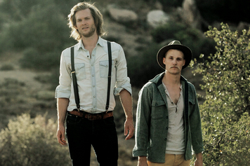 Jamestown Revival - Music on Google Play