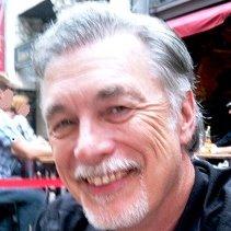 Bill Butch R Baker