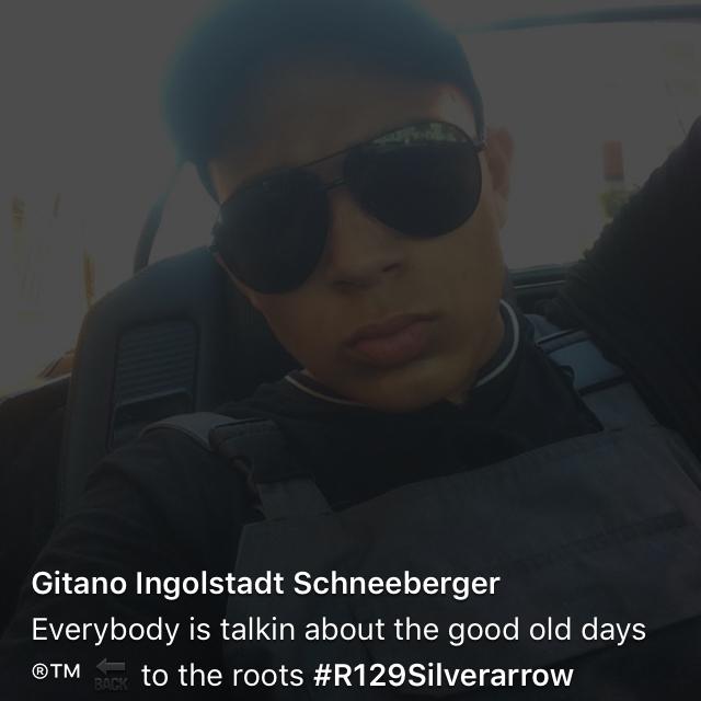 gitano schneeberger