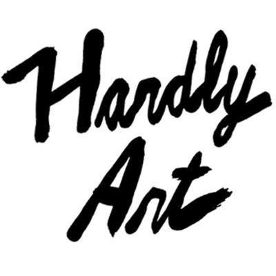 Hardly Art