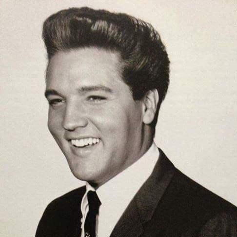 E.Presley