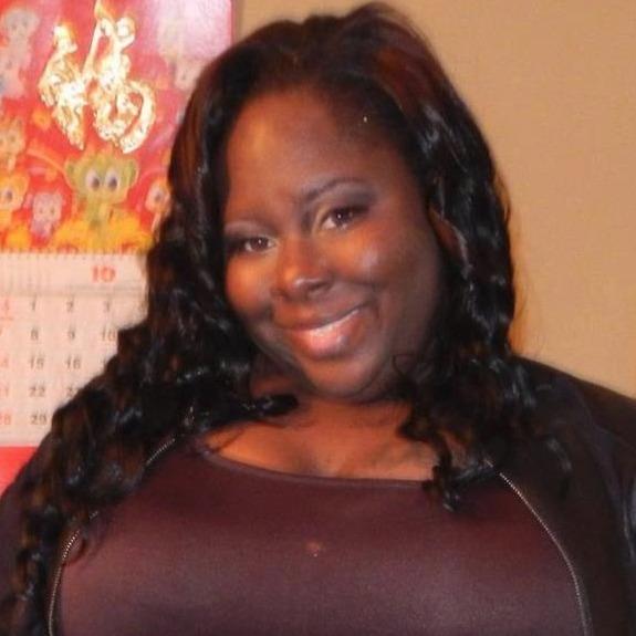 Kimberly Herron