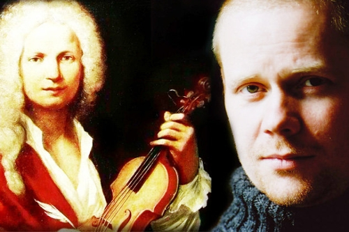 Classical Remix: Vivaldi's Seasons
