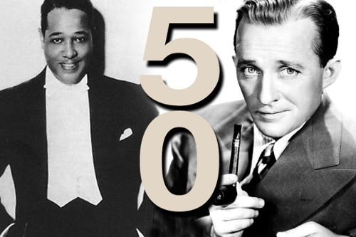 The 50 Best Songs of 1934