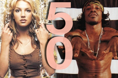 The 50 Best Songs of 2000