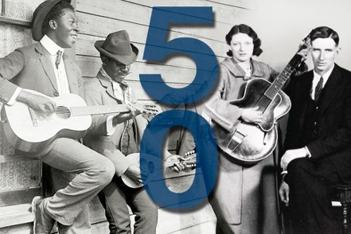 The 50 Best Songs of 1930