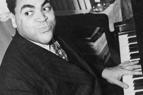 Late Night Piano: Fats Waller