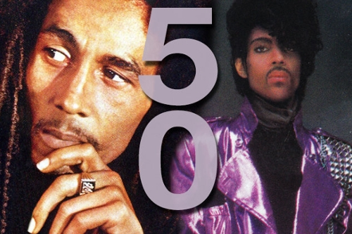 The 50 Best Songs of 1983