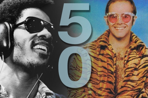 The 50 Best Songs of 1973