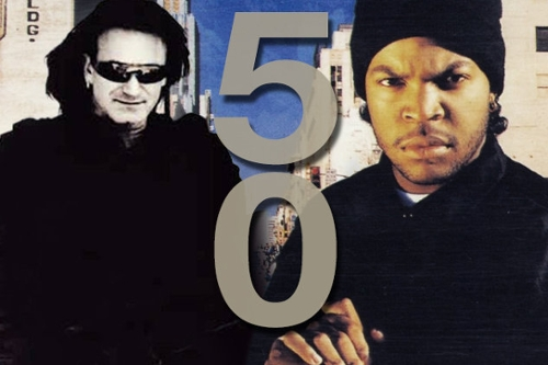 The 50 Best Songs of 1991