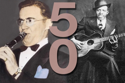 The 50 Best Songs of 1937