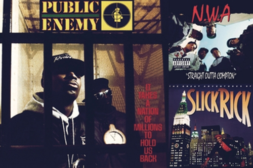 Playlist the 50 best rap songs of 1988 napster for Best songs of 1988