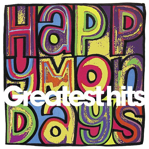 Greatest Hits by Happy Mondays