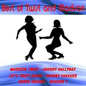 Best of Twist and Madison by Various Artists