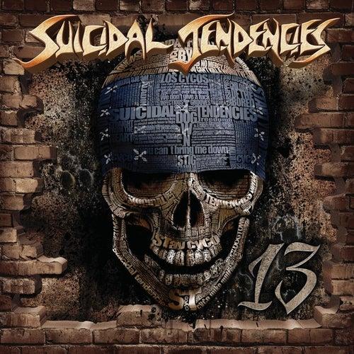 13 by Suicidal Tendencies