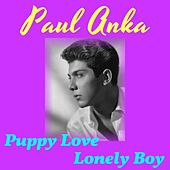 Puppy Love de Paul Anka