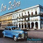 Puchunguita (Calypso a la Cubana) by Los Zafiros