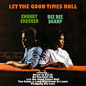 Let the Good Times Roll de Chubby Checker