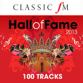 Classic FM Hall Of Fame 2013 by Various Artists