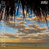 Zotz Recordingz compilation vol.02 by Various Artists