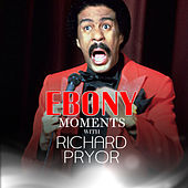 Richard Pryor Interview with Ebony Moments (Live Interview) by Richard Pryor