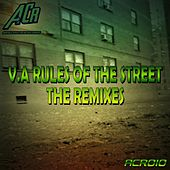 Rules Of The Street The Remixes by Trooper