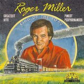 Greatest Hits - Finest Performances von Roger Miller