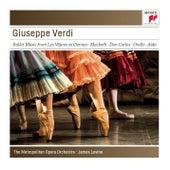 Verdi: Ballet Music from the Operas by Metropolitan Opera Orchestra