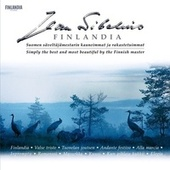 Jean Sibelius : Finlandia by Various Artists
