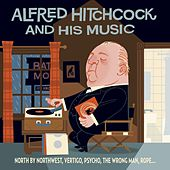 Alfred Hitchcock & His Music de Various Artists