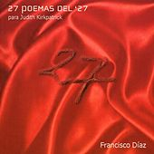 27 Poemas Del ' 27 by Various Artists