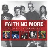 Original Album Series von Faith No More