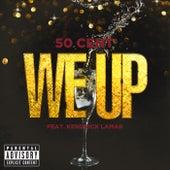 We Up de 50 Cent