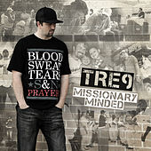 Missionary Minded by Tre-9