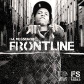 Frontline by Da Messenger