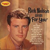 Sings for You by Rick Nelson