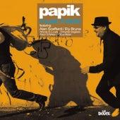 Music Inside von Papik