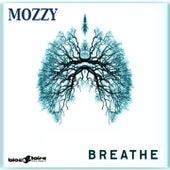 Breathe - EP de Mozzy