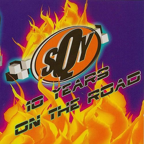 10 Years On the Road: Big Town Hide-Out by Sequoyah