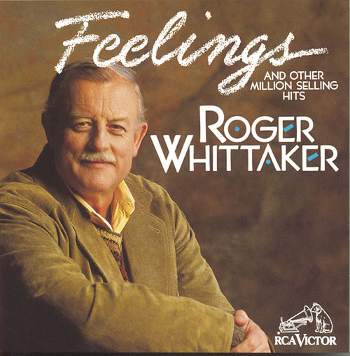 Feelings by Roger Whittaker