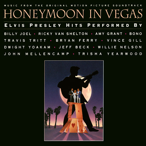 Honeymoon In Vegas  by Various Artists