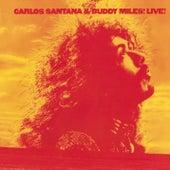 Live! by Santana