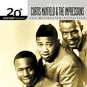 20th Century Masters: The Millennium Collection by Curtis Mayfield