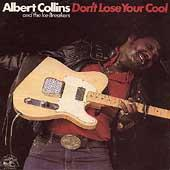 Don't Lose Your Cool de Albert Collins